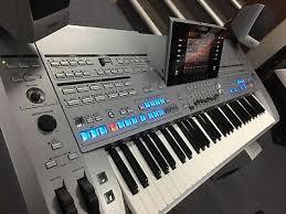 acessível Yamaha tyros 5, Yamaha PSR S900, CDJ-2000NXS2, DJ DJM-750MK2 Korg Pa4X Musik 2