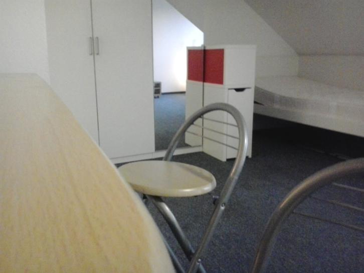 affitto Attico mansardato con splendida vista su Hannover Immobilien 3