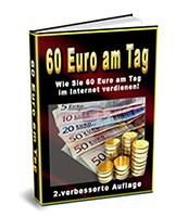 bis 60,- euro und mehr verdienen am Tag
