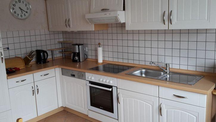 große 2-Zimmer-Wohnung Immobilien