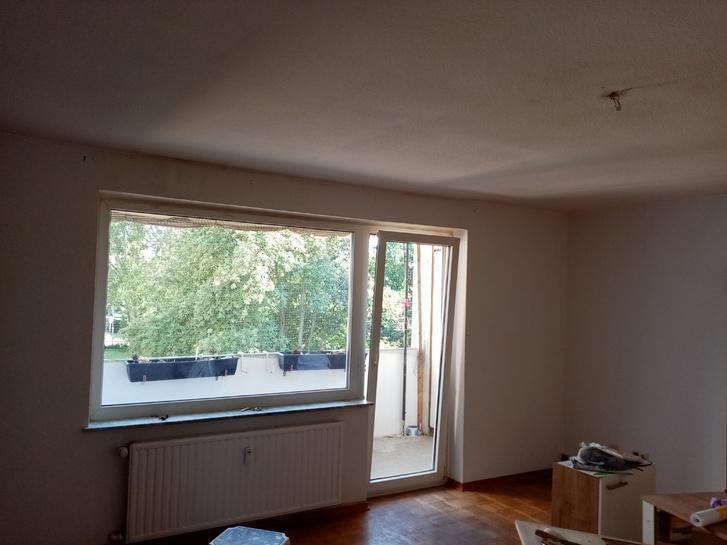 in A1 Lage Lage Lage Hannover 3 ZKB mit Süd Balkon Immobilien