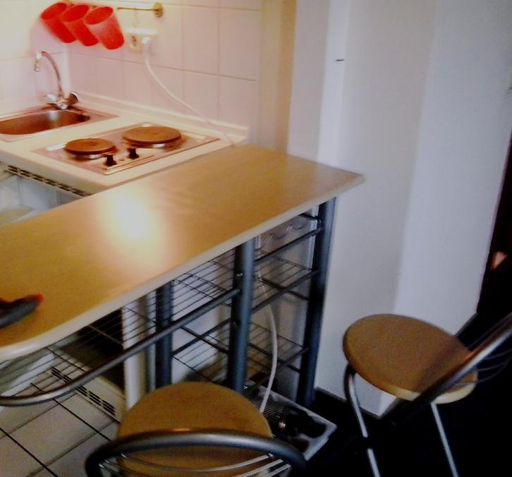 loue studio 26 m²  Hannovre Immobilien