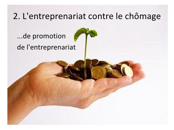 ondernemerschap Stellen & Kurse