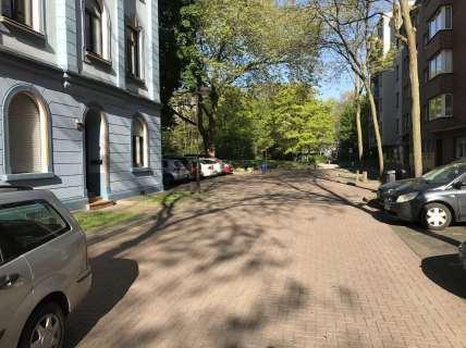 ruhige Kleinst Wohnung Duisburg Immobilien 4