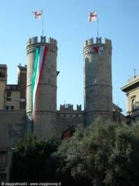 €100 mensili Affitto Locali Genova Centro