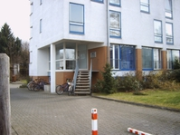 1-BHK Apartment Hannover Herrenhausen