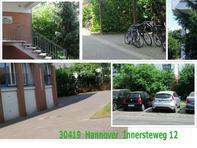 1 Zimmer Apartment Wohnung Hannover Univiertele