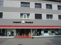 4-Zimmerwohnung in Rheineck SG 9424 Rheineck Kanton:sg