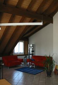 3.5 Zimmer-Wohnung in Zweifamilienhaus in Merenschwand 5634 Merenschwand Kanton:ag