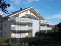 Neue Traumwohnungen  7324 Vilters Kanton:sg