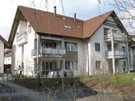 2 Zimmer Dachwohnung im Grünen 8918 Unterlunkhofen Kanton:ag