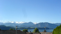 Attikawohnung mit Blick auf See und Berge 6402 Merlischachen Kanton:sz