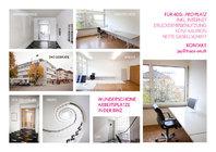 Wunderschöne Büroplätze in der Binz  8045 Zürich Kanton:zh