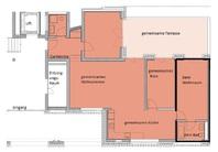 WG Zimmer mit eigenem Bad in 4.5 Zimmer Wohnung in Bern 3007 Bern Kanton:be