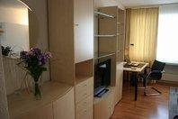 1-Zi-Apartments möbliert (ab 1 Monat mietbar) mit Internet & Reinigung 8004 Zürich  Kanton:zh