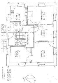 Charmante, helle 4 Zimmer Altbau Wohnung in Rüschlikon mit Seesicht 8803 Rüschlikon Kanton:zh