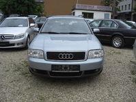 Audi Te koop!