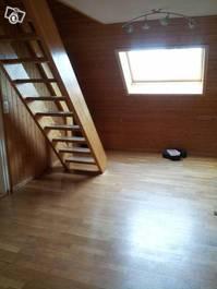 Schöne, grosse, 5.5 Maisonette Wohnung 8172 Niederglatt Kanton:zh