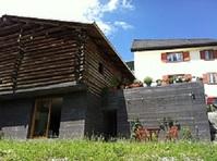 1 Ferien-Zimmer in schönem Haus 7082 Vaz/Obervaz Kanton:gr