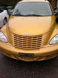 Chrysler PT Cruiser--90 Stk Welteit Limit.--86000 Km--Jahr o2