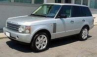 Land Rover - Range Rover 4,4 V8 Vogue