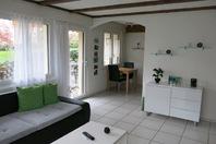 3-Zimmer Wohnung in Sins mit Gartensitzplatz 5643 Sins Kanton:ag