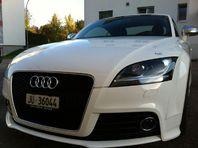 2009 Audi TTs Cpé 2.0 TFSI quattro