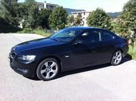 2010 BMW 320i Coupé