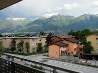 Ascona, nuovo appartamento, ultimo piano 6612 Ascona Kanton:ti