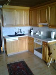 1 Zimmer Wohnung  7083 Lantsch Lenz Kanton:gr