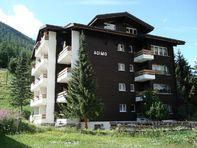 1 1/2 Zimmerwohnung in Saas-Fee Wallis 3906 Saas-Fee Kanton:vs