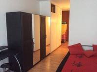 Studio à louer à la rue Gautier 9-11 à Genève 1201 Genève Kanton:ge