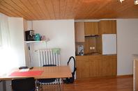 Möblierte Einzimmerwohnung in Einsiedeln 8840 Einsiedeln Kanton:sz