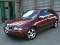 Audi A3 1.8 Turbo mit MFK