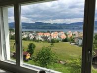 Schöne Wohnung in Stäfa mit See- und Bergsicht zu vermieten  Kanton:zh