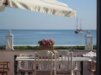 Italia Puglia Ostuni Meravigliosa villa sul mare 10 posti letto  Kanton:zh
