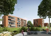 Reusspark - Wohnen in Emmen an der Reuss 6032 Emmen Kanton:lu