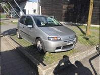 Zu verkaufen Fiat Punto 1.8HGT