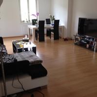 Grosse 4.5 Zimmer Wohnung 8488 Turbenthal Kanton:zh