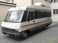 Camper  Arca America 618