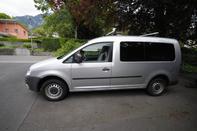 VW Caddy Maxi Life 1.9TDI