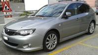 Subaru Impreza 2000R Comfort