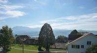 Büro, Gewerberaum, Atelier mit See- und Bergsicht 6205 Eich Kanton:lu
