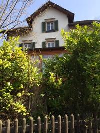 3.5 Z.Wohnung mit Offenstall, Round Pen, Wellnessoase, Koiteich 9214 Kradolf Kanton:tg