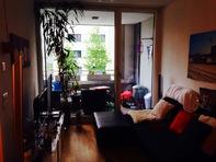 Sehr zentrale Wohnung in Zürich - BEFRISTET für Juli, August, September (oder nach Vereinbarung) 8004 Zürich Kanton:zh