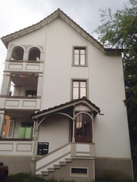 4 Zimmerwohnung in Rapperswil 8640 Rapperswil Kanton:sg