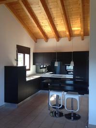Appartamento 5 in zona tranquilla a Vernate  Lugano 6900 Kanton:ti
