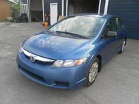 Honda Civic DX 2009