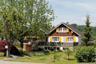 Zu Verkaufen wunderschönes 5.5 Zimmer Einfamilienhaus Oberbüren Kanton:sg