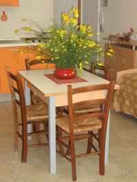 Toskana-Italien Schöne Wohnung am Meer 58046 MARINA DI GROSSETO- GROSSETO-ITALIA Kanton:ti
